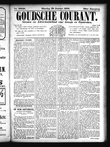 Goudsche Courant 1908-01-28