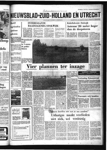 Schoonhovensche Courant 1975-06-11