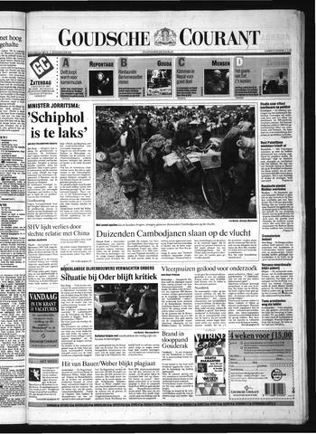 Goudsche Courant 1997-08-02