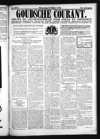Goudsche Courant 1936-03-25