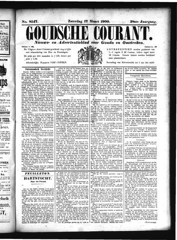 Goudsche Courant 1900-03-17