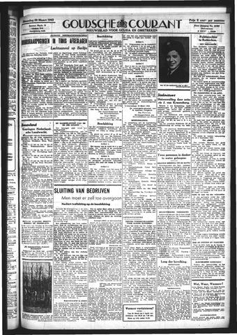 Goudsche Courant 1943-03-29