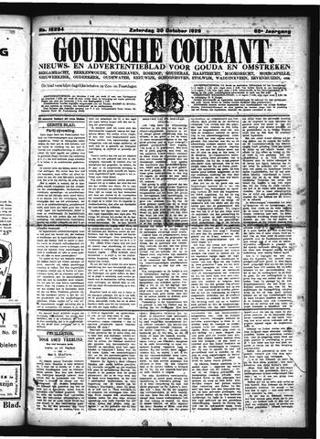 Goudsche Courant 1926-10-30