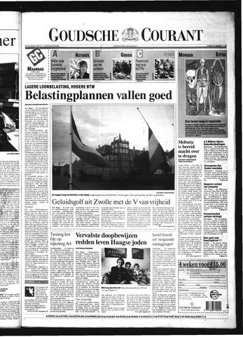 Goudsche Courant 1997-05-05