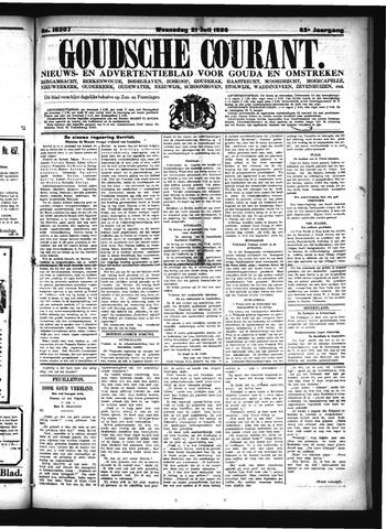 Goudsche Courant 1926-07-21