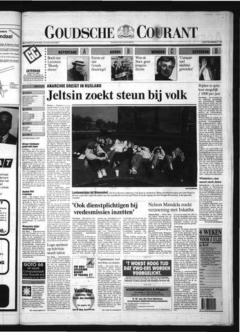Goudsche Courant 1993-03-13
