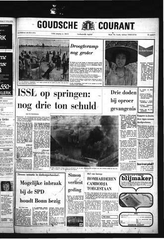 Goudsche Courant 1973-07-28