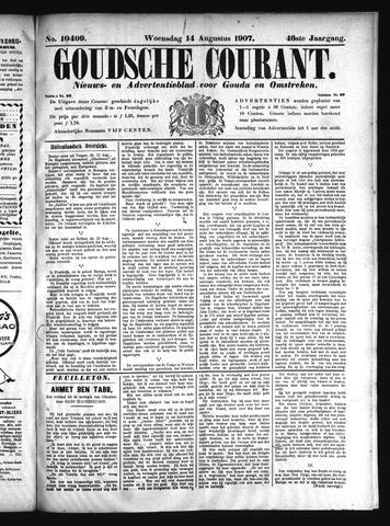 Goudsche Courant 1907-08-14