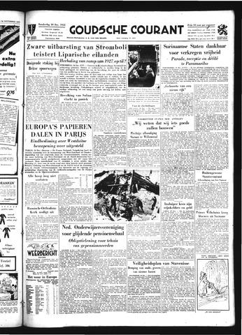 Goudsche Courant 1954-12-30