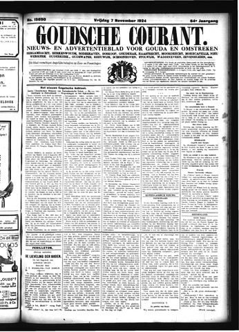 GC 1924-11-07