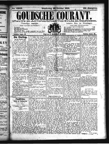 Goudsche Courant 1916-10-26