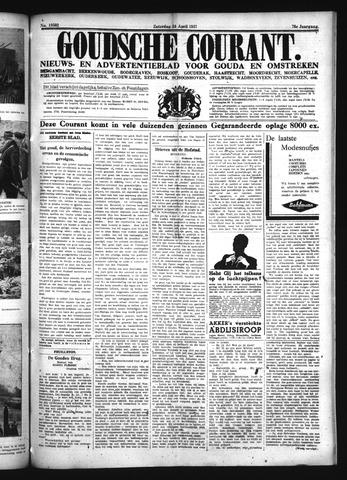 Goudsche Courant 1937-04-24