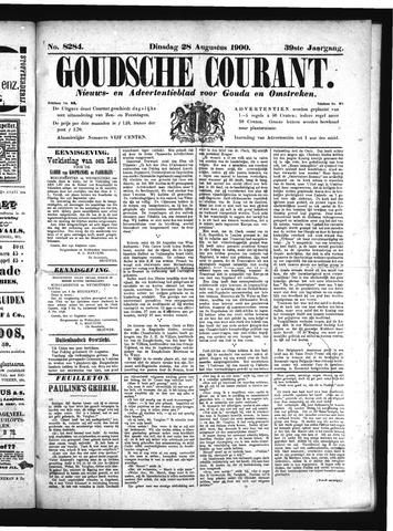 Goudsche Courant 1900-08-28
