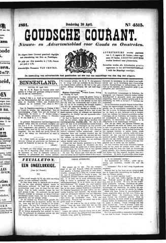Goudsche Courant 1891-04-30