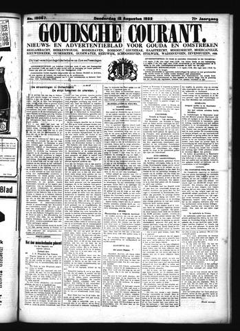 Goudsche Courant 1932-08-18