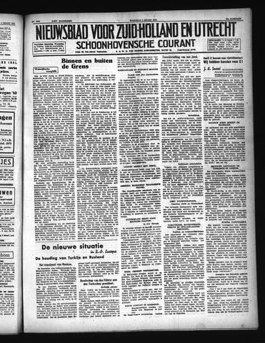 Schoonhovensche Courant 1941-03-05