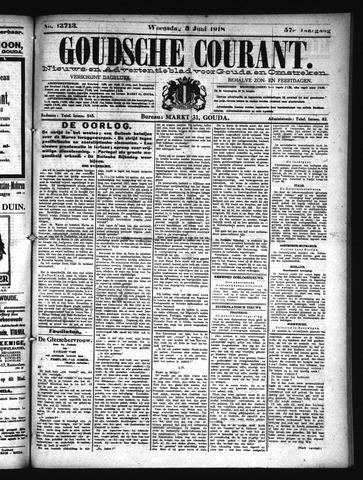 Goudsche Courant 1918-06-05