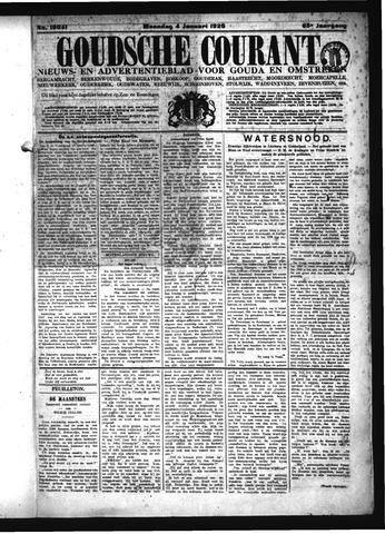 Goudsche Courant 1926-01-04