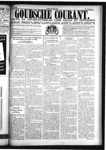 Goudsche Courant 1938-05-27