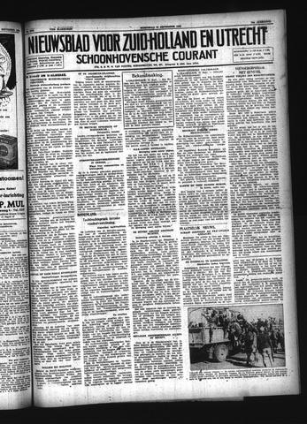 Schoonhovensche Courant 1942-09-23