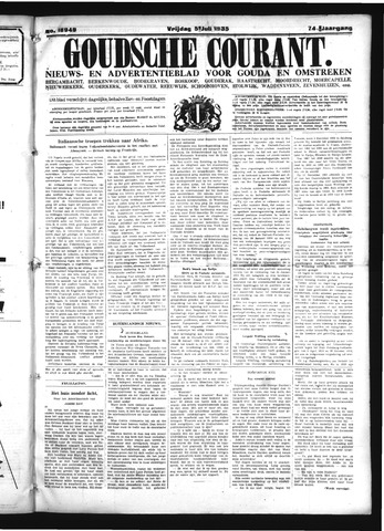 Goudsche Courant 1935-07-05