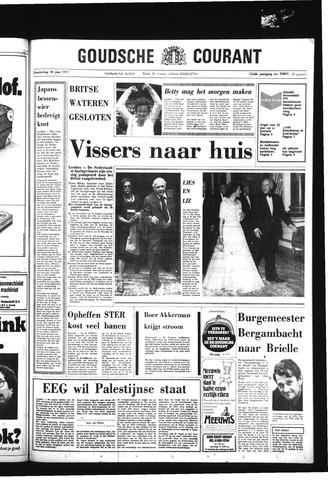 Goudsche Courant 1977-06-30