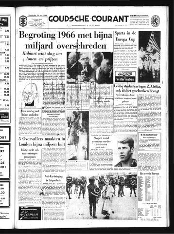 Goudsche Courant 1966-05-26