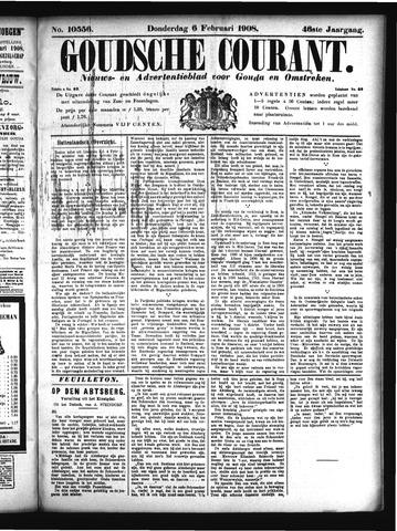 Goudsche Courant 1908-02-06