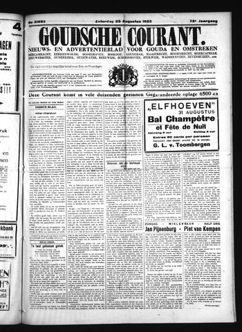 Goudsche Courant 1933-08-26
