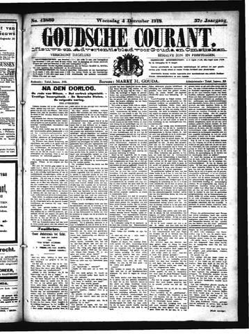 Goudsche Courant 1918-12-04