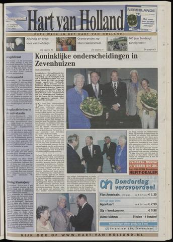 Hart van Holland 2002-05-01