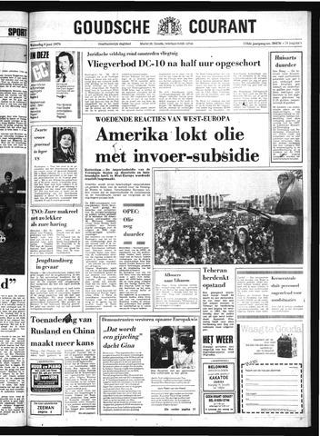 Goudsche Courant 1979-06-06