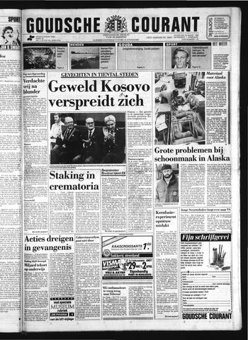 Goudsche Courant 1989-03-29