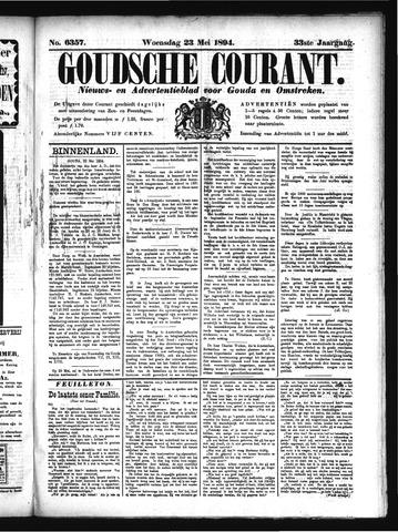 Goudsche Courant 1894-05-23