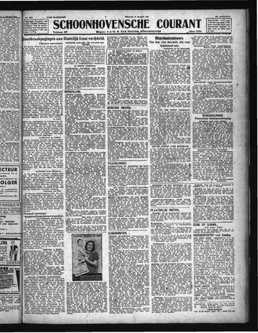 Schoonhovensche Courant 1944-03-17