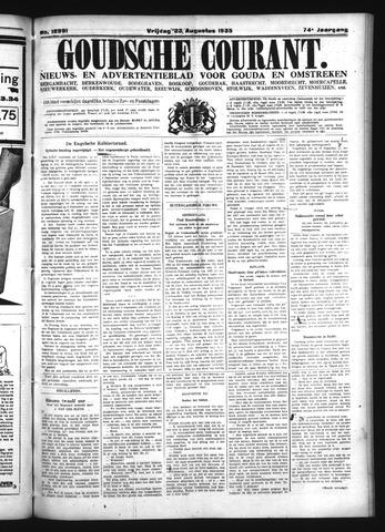 Goudsche Courant 1935-08-23