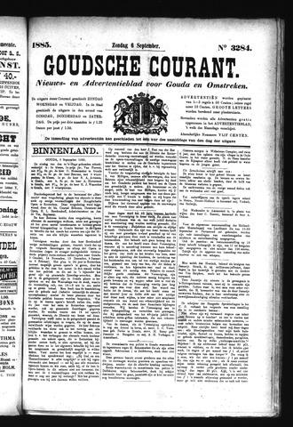 Goudsche Courant 1885-09-06
