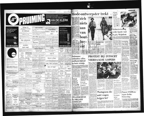 Goudsche Courant 1973-07-20