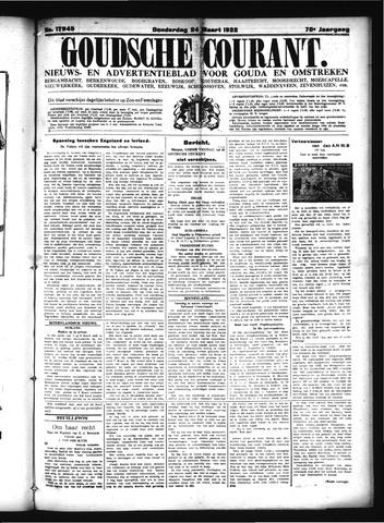 Goudsche Courant 1932-03-24