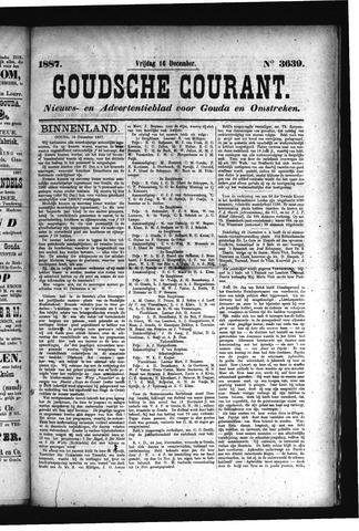 Goudsche Courant 1887-12-16