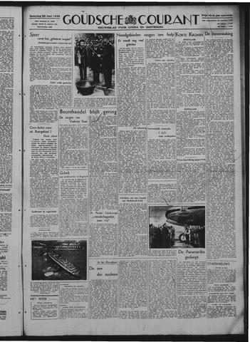 Goudsche Courant 1946-06-22