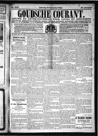 Goudsche Courant 1922-12-16