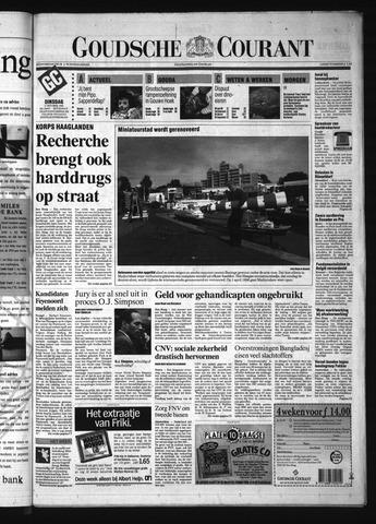 Goudsche Courant 1995-10-03