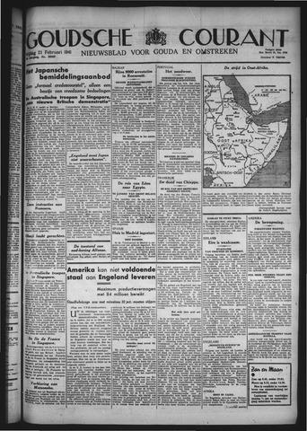Goudsche Courant 1941-02-21