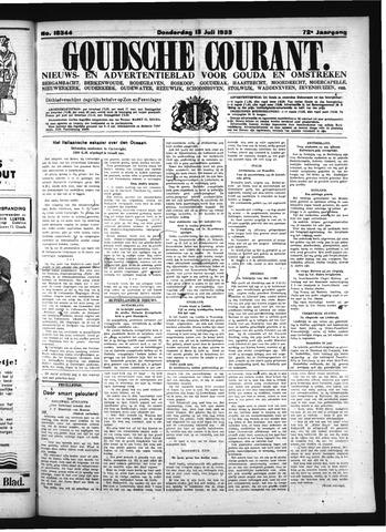 Goudsche Courant 1933-07-13