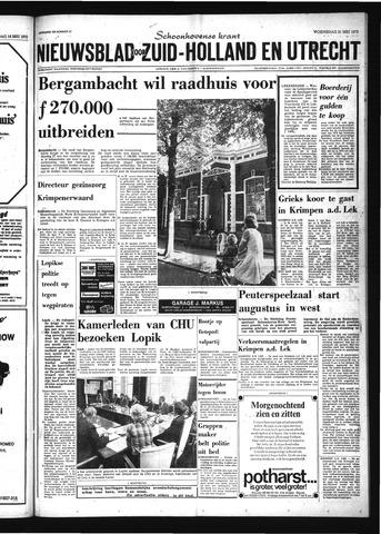 Schoonhovensche Courant 1975-05-21