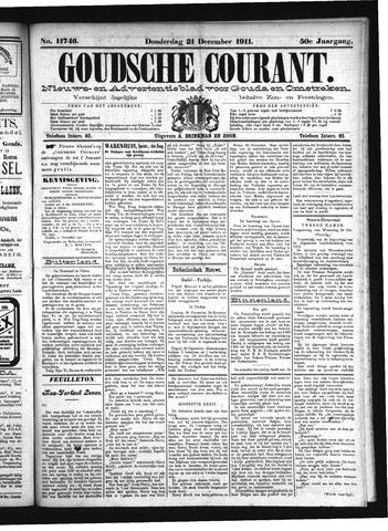 Goudsche Courant 1911-12-21