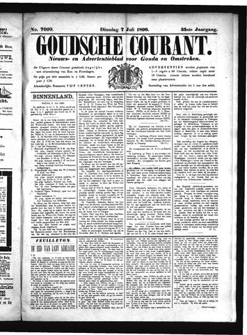 Goudsche Courant 1896-07-07