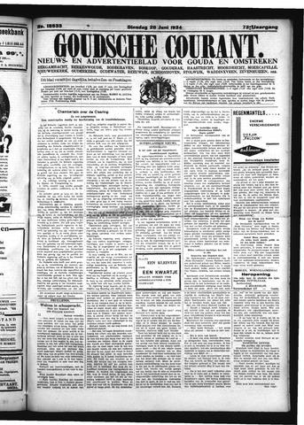 Goudsche Courant 1934-06-26