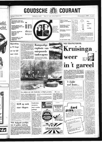 Goudsche Courant 1978-02-25